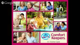 Elder Care Dayton Oh In Home Elder Care Services