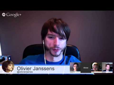 Olivier Janssens - Blocksize and Scaling Debate - Bitcoin Classic, Bitcoin Unlimited