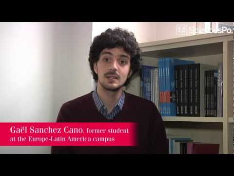 Why Sciences Po students choose the Master in European Affairs