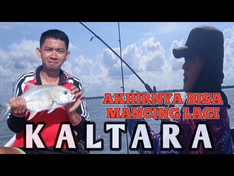 Download mancing di pulau sadau
