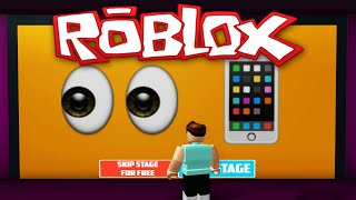 Roblox Adventures / Guess The Emoji / Easiest Challenge Ever!