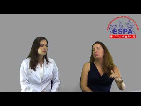 ESPA - Perguntas mais frequentes: vermifugação e vacinação