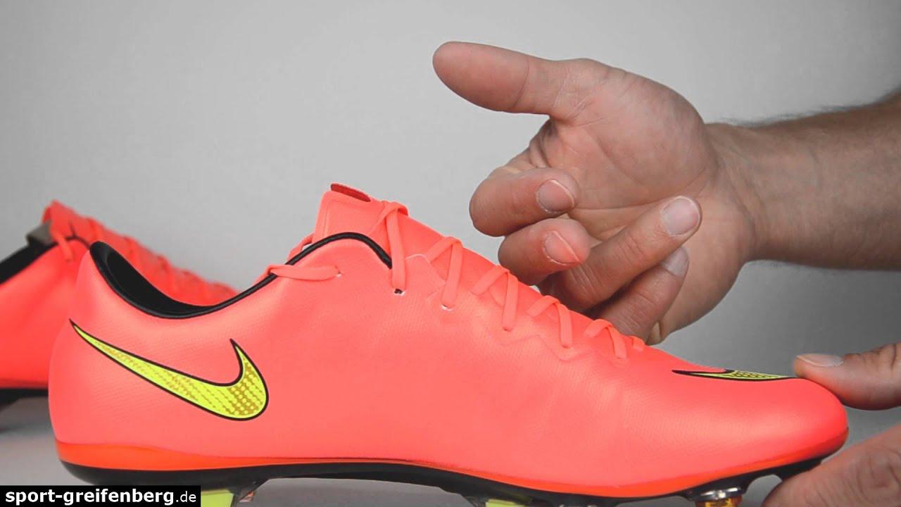 Nike Mercurial 2015 Nuevos