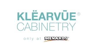 Klearvue Cabinetry Drawer Cross Rails Installation