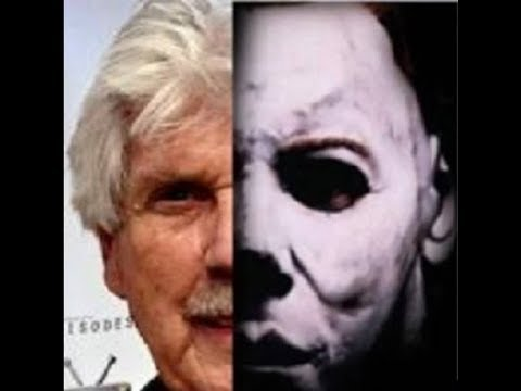 Original Shape Actor Playing Michael Myers in 'Halloween' 2018!  122017 Movie