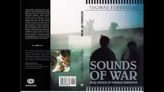 Sounds of War Book Cover Teaser