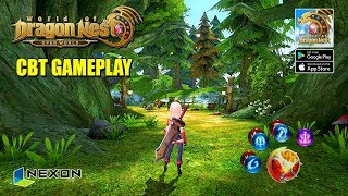 Video World of Dragon Nest (English) - MMORPG by NEXON CBT Gameplay (Android/IOS) download MP3, 3GP, MP4, WEBM, AVI, FLV Oktober 2019