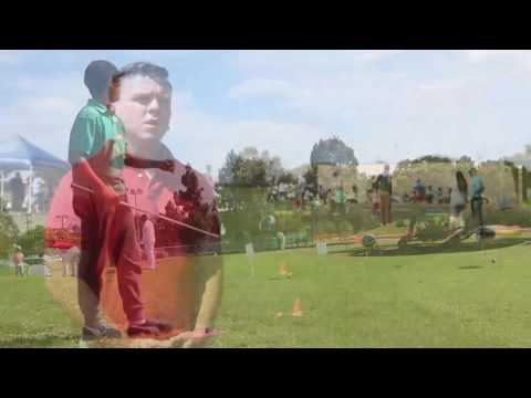 Marines Teach Youth Golfers Core Values