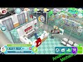 How to get 100% badge in single shift Sims FreePlay