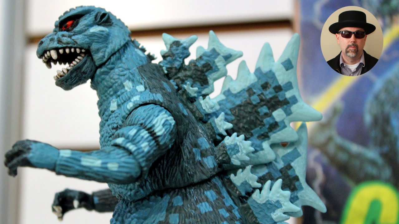 Godzilla Videa