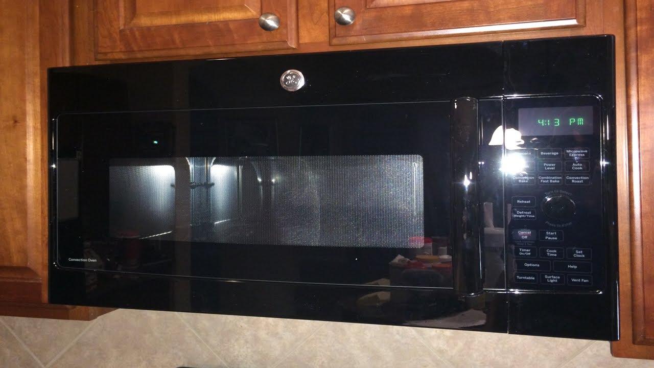 Microwave Installation Wickedshrapnel Style