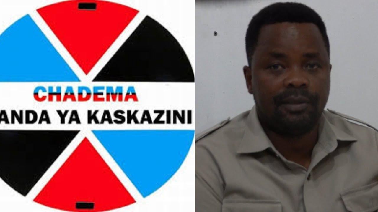 """Download LEMA AZUNGUMZIA OFISI YA KIMKAKATI  KUVAMIWA NA POLISI """"WAMESEMA KUNA WAHAMIAJI HARAMU NASHANGAA"""""""