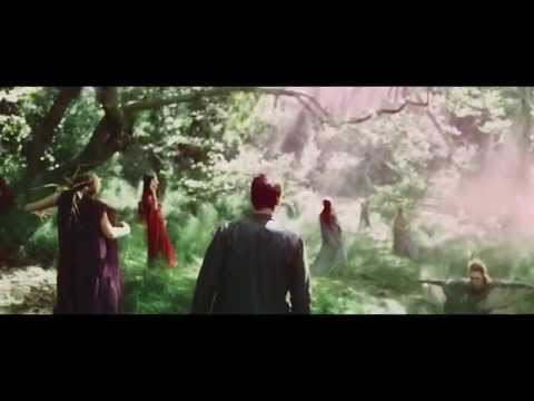 "Monophonics - ""Strange Love"" (Official Video)"