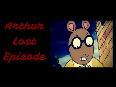 Arthur lost episode