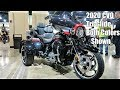 "2020 Harley-Davidson CVO Tri-Glide ""First Look""│All Colors Shown"