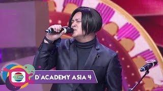 HAHAHA! Gilang Dirga Bikin Ngakak Panggung DA Asia 4 MP3