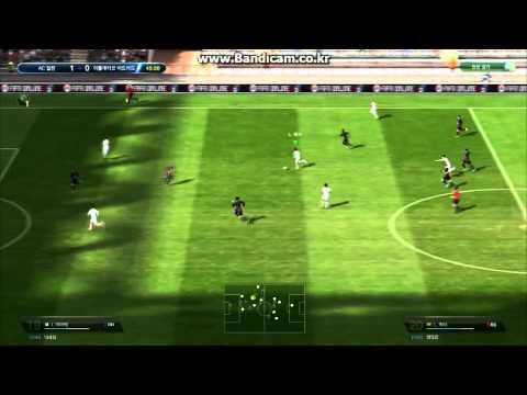 Video những pha xử lý đỉnh cao của Messi trong FIFA Online 3