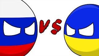 Россия VS Украина Киев VS Санкт Петербург #ЗапретныеДиалоги  2019
