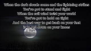 The Armour - Inspirational Country Song