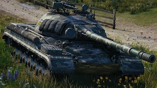 World of Tanks T-10 - 3 Kills 9,4K Damage