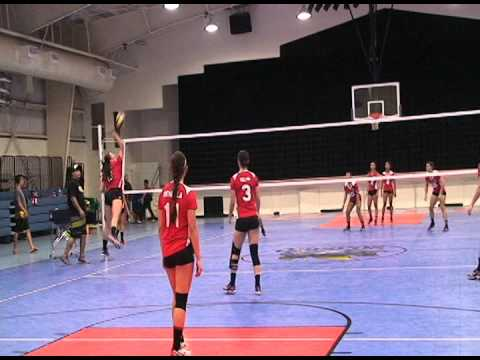 Team Guam Volleyball gunning for gold at Micronesian Games