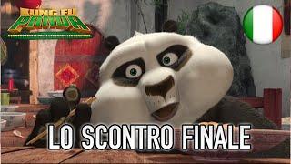 Kung Fu Panda Scontro Finale delle Leggende Leggendarie - Lo Scontro Finale (Italian)