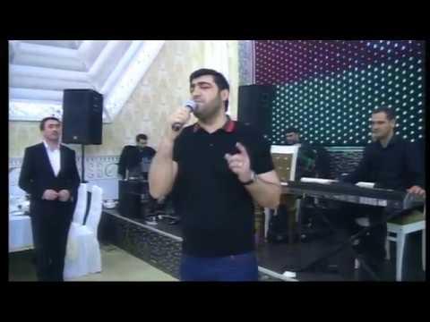 Ramil Sedali - Gece Lezet Eliyir | CANLI İFA | 2018