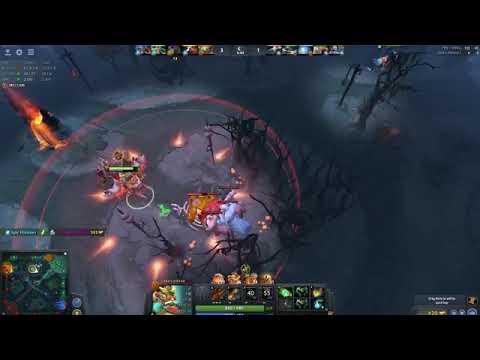 Chơi Game Dota 2 – Axe Vị tướng có khả năng chịu đòn tốt [Vũ Văn Bình]
