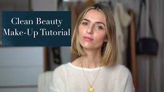 Quick Natural Makeup Beauty Tutorial