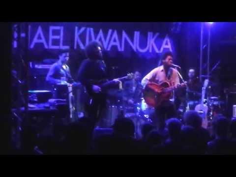 Michael Kiwanuka - Always Waiting, Berlin (21/03/16 )