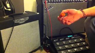 Getting Rid of Ground Loop Noise