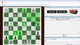 "Improve your chess ""board vision"" with Attack Training (Fritz Tip #0015)"