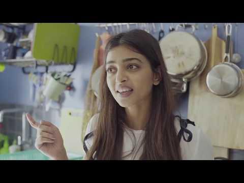 Home tour: Radhika Apte's contemporary Mumbai home