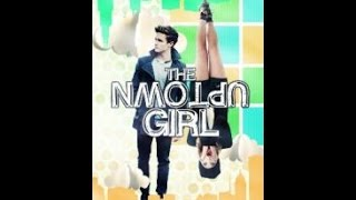 The Uptown Girl [Wattpad]