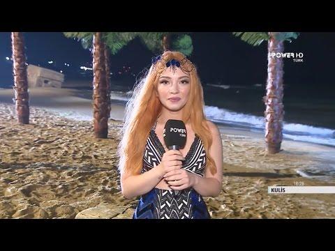 Ece Seçkin - Adeyyo Kamera Arkası (Kulis) HD