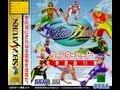 Winter Heat (Mini-Reviews & Impressions) (Sega Saturn Import)