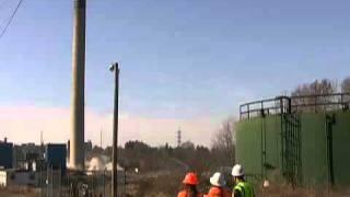 Ohio Edison Mad River Power Plant
