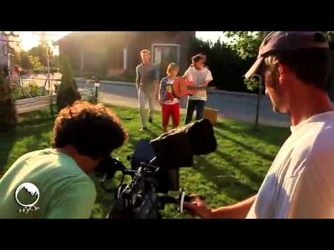 Akcent - Chimie Intre Noi (Making of Song)