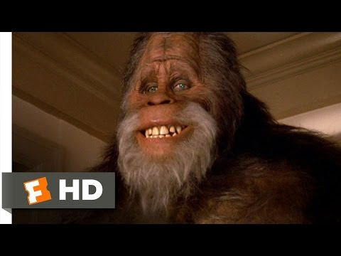 Harry and the Hendersons (7/9) Movie CLIP - There Are No Bigfeet! (1987) HD letöltés