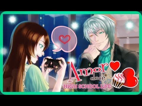 Amor Doce Spin Off 01 Lysandre Youtube