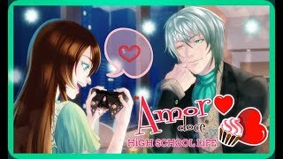Amor Doce Spin-off 01 - [Lysandre]