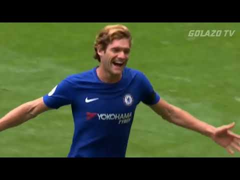 Highlights Premier League 2017-2018 /Tottenham vs Chelsea 1-2 day 20-08-2017 HD