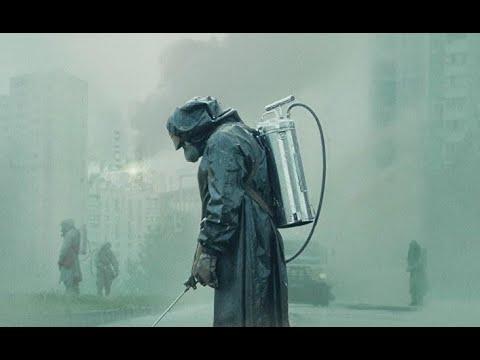 351: Радиация движется от Северодвинска к Москве