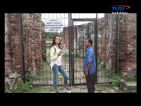 Sejarah Banten Lama