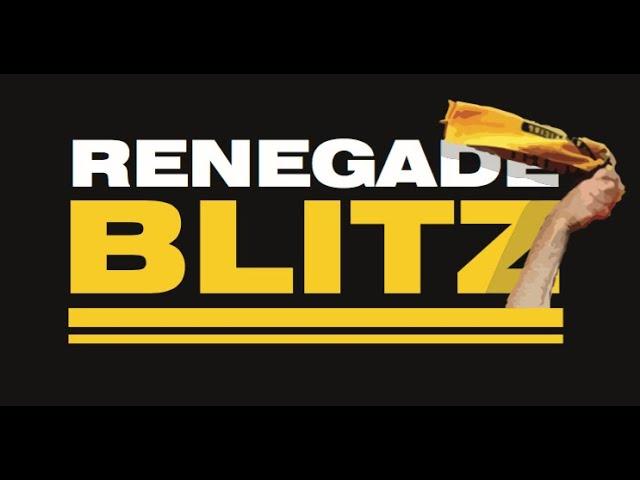 Renegade Blitz Podcast E2 - Week 1 -New York Giants Recap