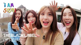 [SUB] 'I AM SOMI' EP.04 ⎮ MEET THE LOVES OF MY LIFE ⎮ 소미의 삶에 피처링하는 사람들