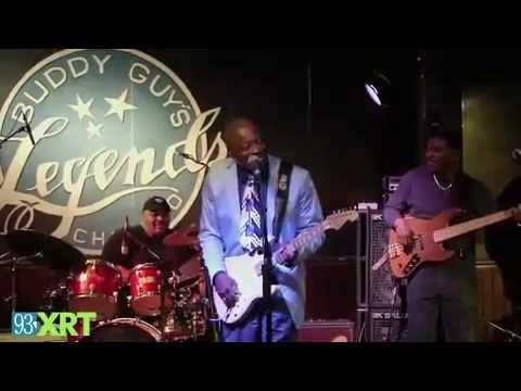 Buddy Guy - Mustang Sally