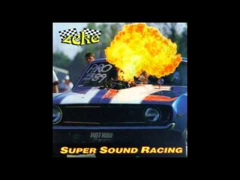 Zeke - 302 Cubic Inch V8 Powered Blues