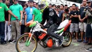 Best Drag Racer in Mindanao