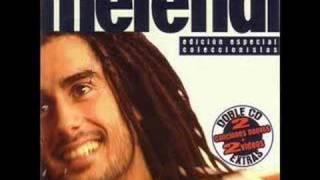 Melendi - Sin noticias de Holanda